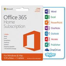 Office 365 Home Western Weekender